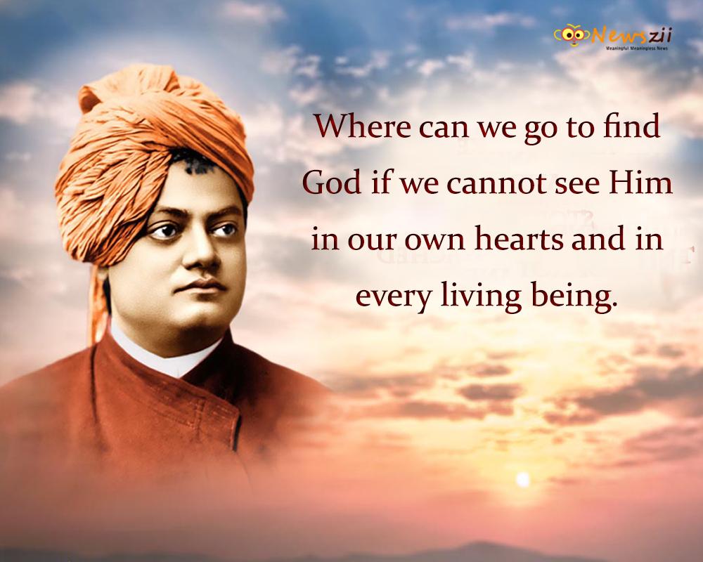 Swami Vivekananda-V7