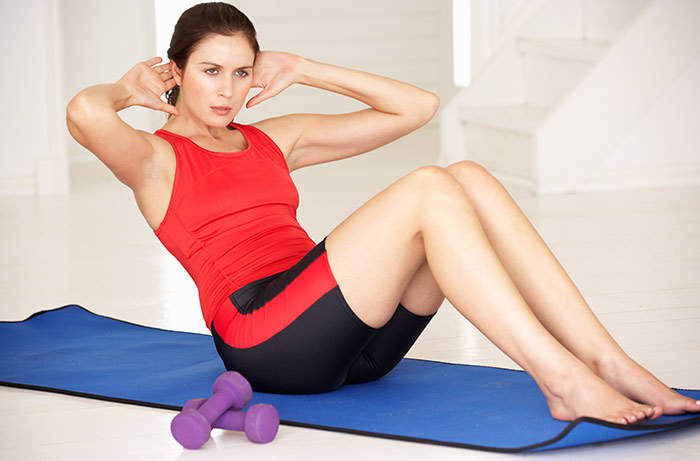 Stress Buster Exercises 2
