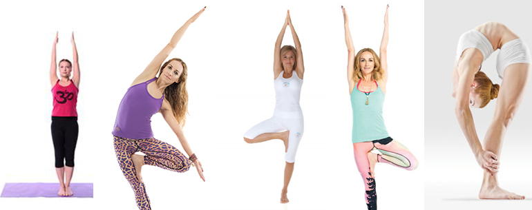7 Yoga Poses To Reduce Hypertension Naturally