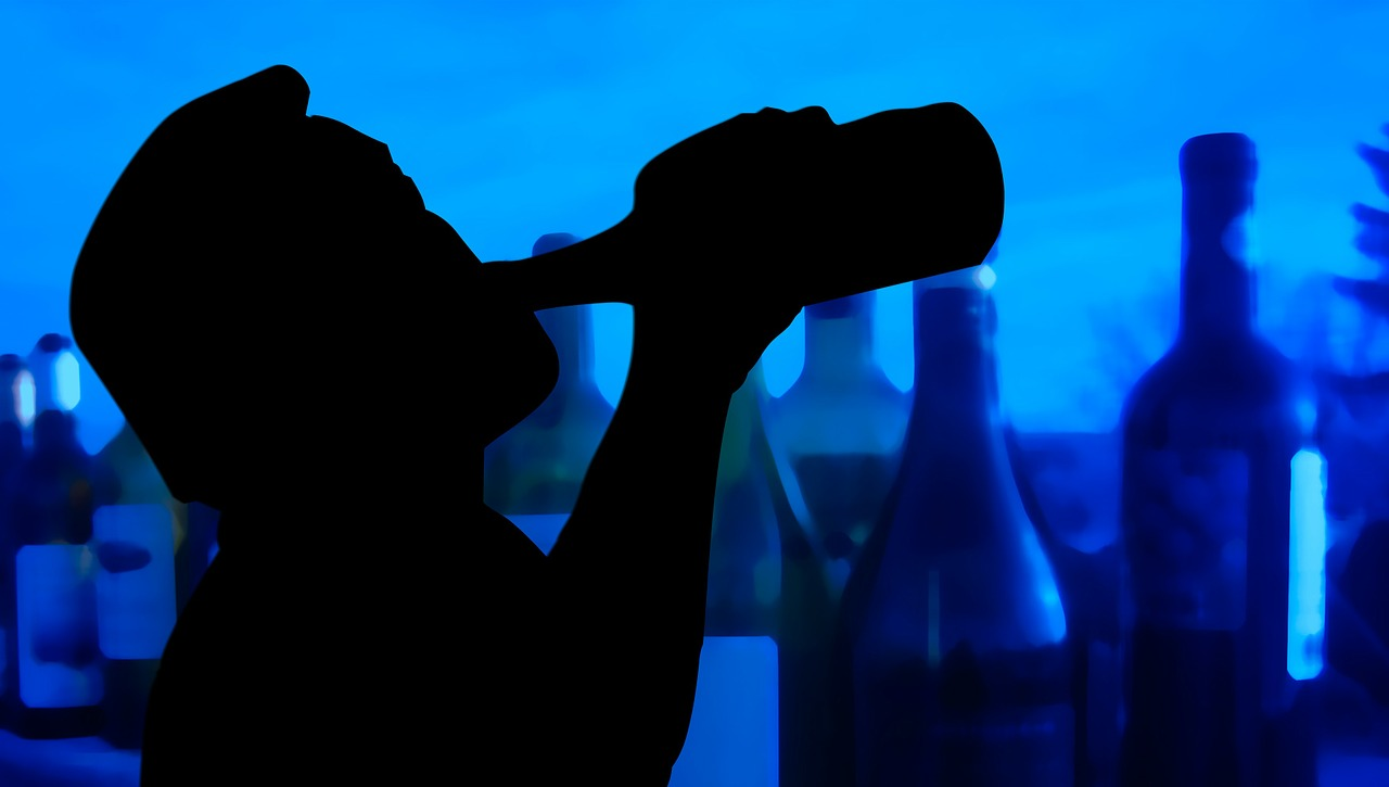 alcohol abuse causes of hypertension