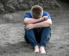 ashamed on mental illness