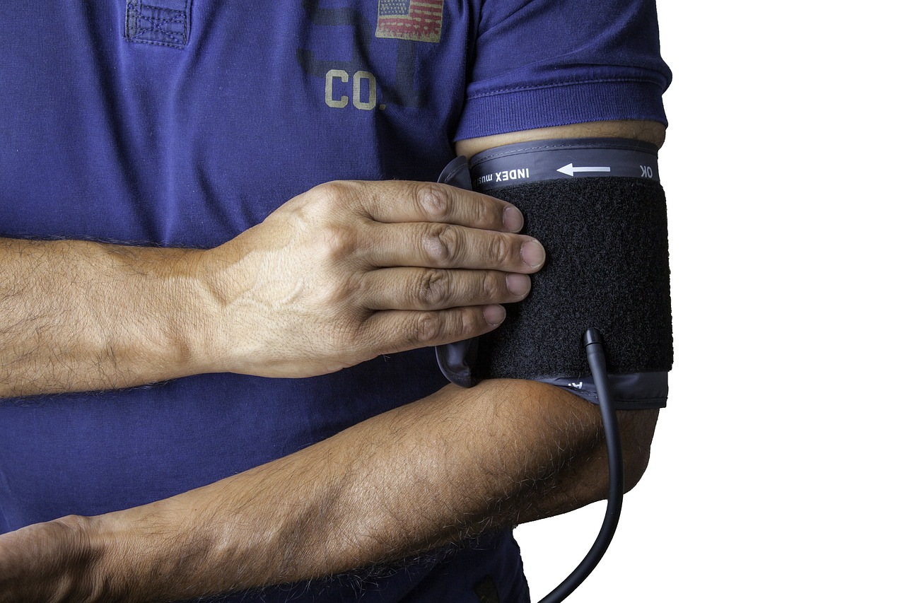 Controlling hypertension without medicine 9