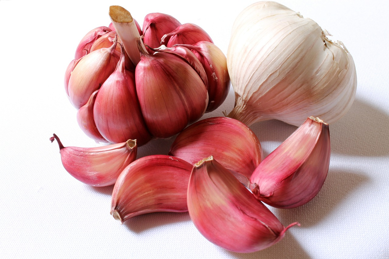 Garlic, The Best Home Remedy to reduce Hypertension