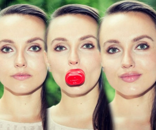 Lips Plumper