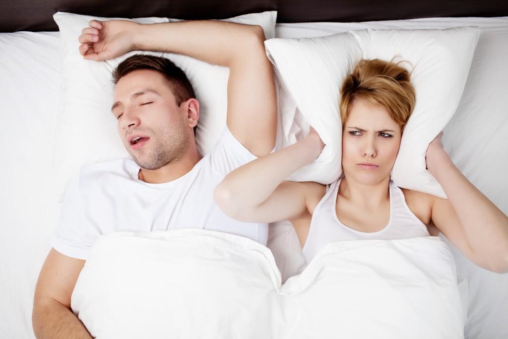 hypertension due to Obstructive sleep apnea