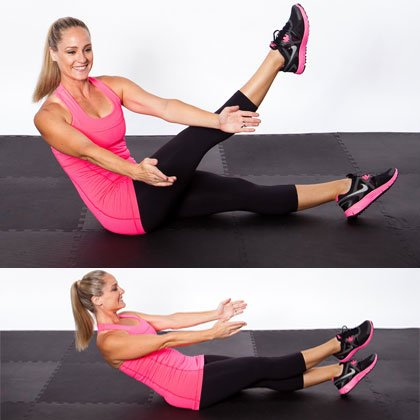 Stress Buster Exercises 5