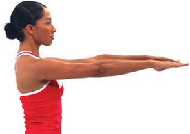 Stress Buster Exercises 7