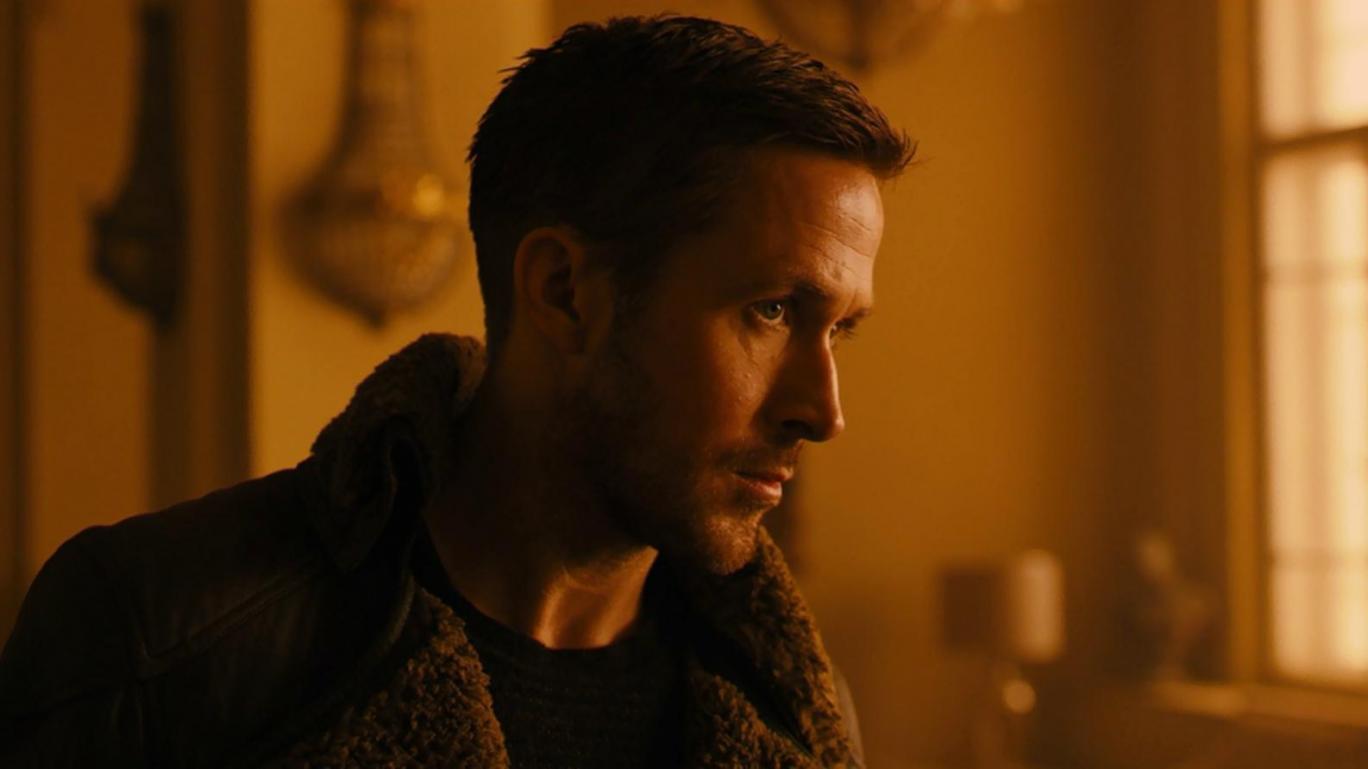 upcoming movies 2017-Blade Runner 2049
