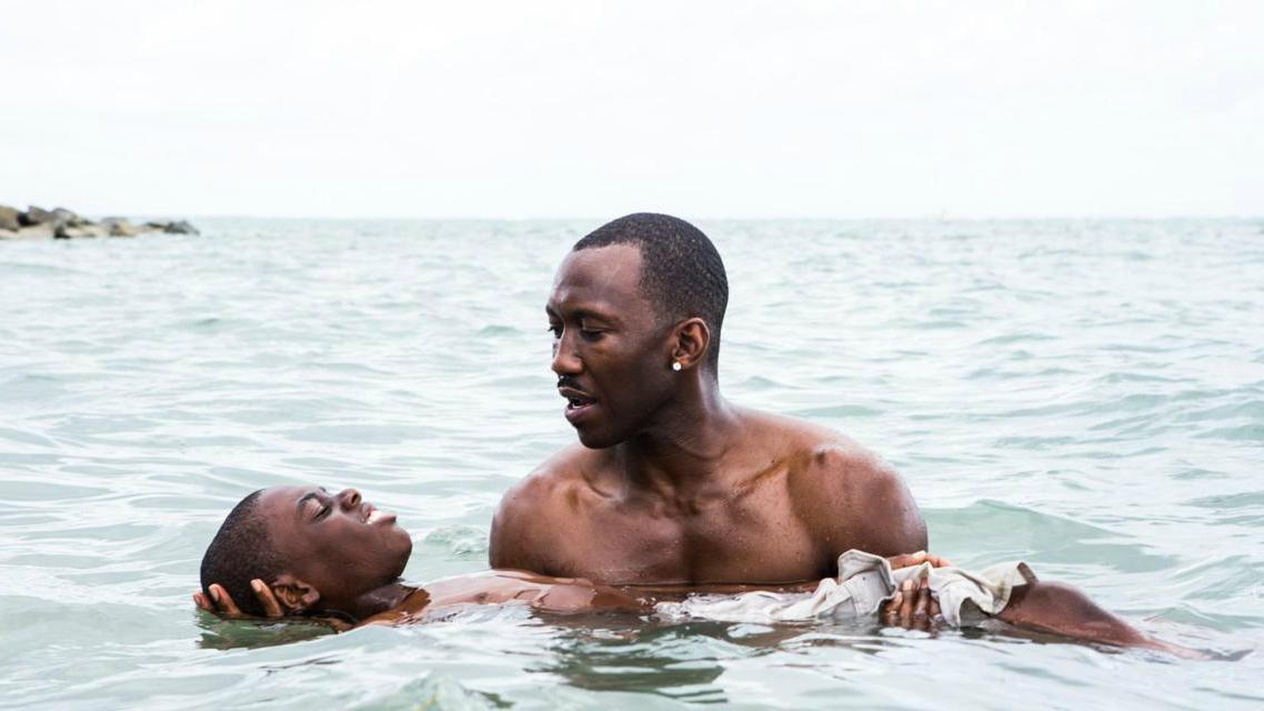 upcoming movies 2017- Moonlight