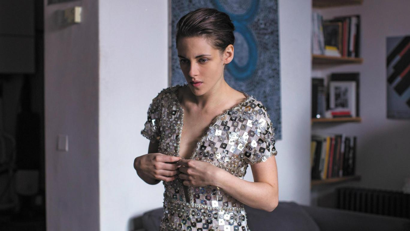 upcoming movies 2017-Personal Shopper