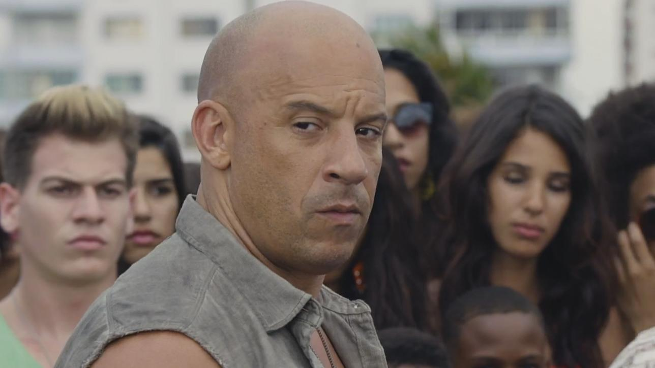 upcoming movies 2017-The Fate of the Furious