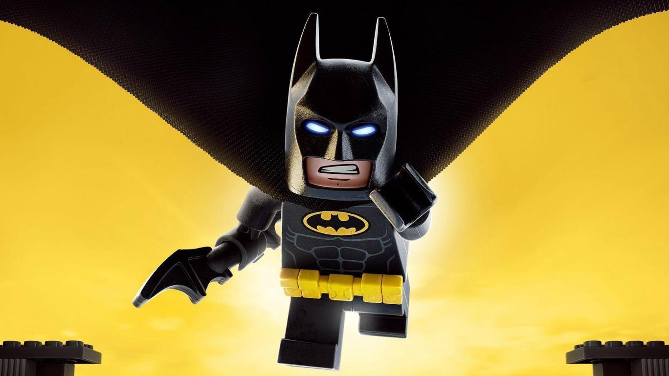 upcoming movies 2017-The LEGO Batman Movie