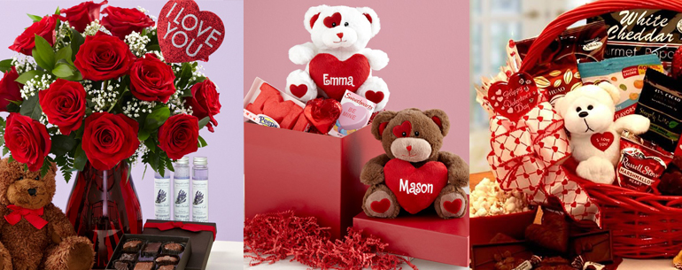 27 Gifts For Your Love Life This Valentine's Day