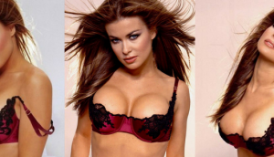 15 Must-See Photos Of The Sizzling Carmen Electra