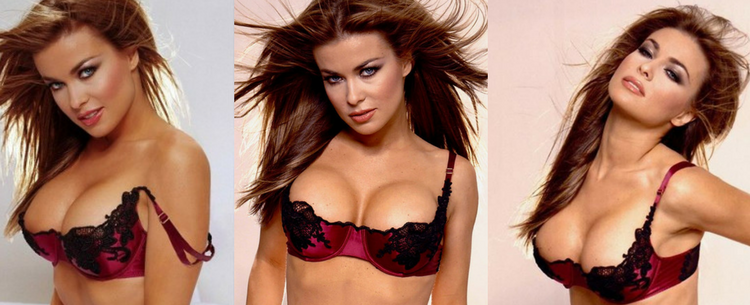 18 Must Popular Photos Of The Sizzling Carmen Electra