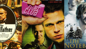 11 Movies That Are Better Than The Books They're Based On
