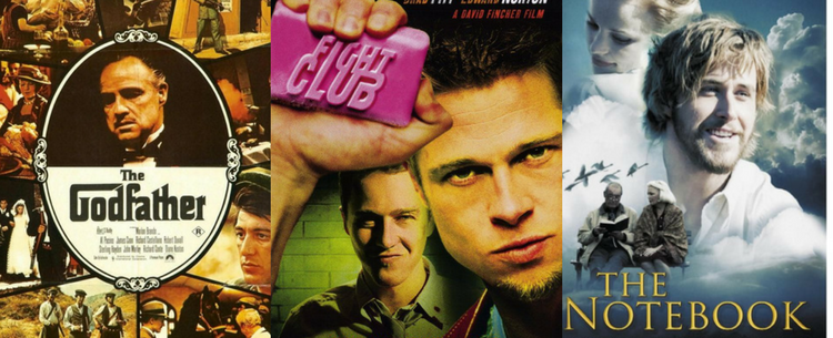 11 Hollywood Movies That Are Better Than The Books They're Based On