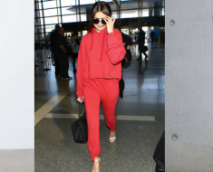 The 7 Rules of Wearing Sweatpants in Real Life
