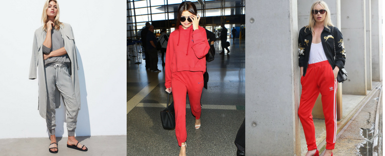 7 Rules of Wearing Sweatpants in Real Life For Women