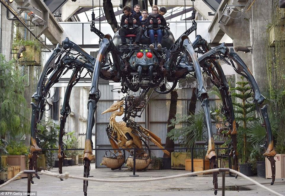 Amazing Theme Park-V2