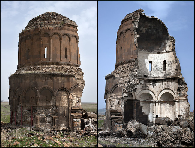 Ani, City Of 1,001 Churches