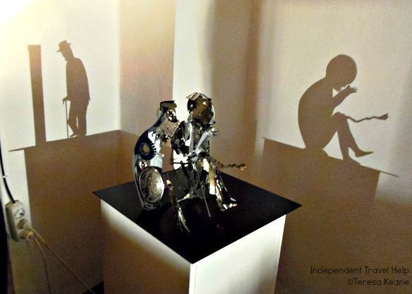Art Shadow