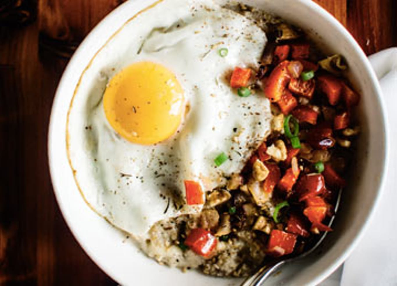 POTATO HASH BOWL