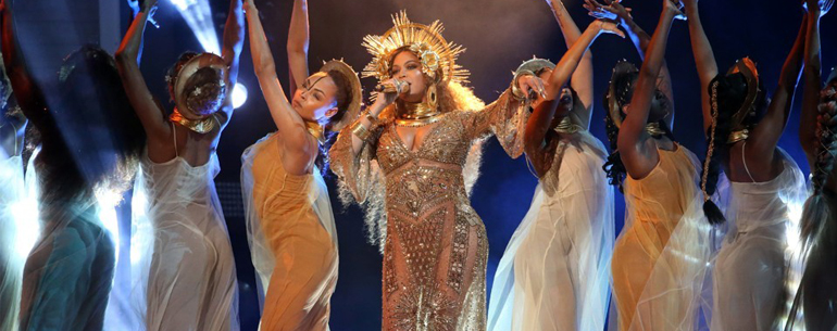 Beyoncé Grammys 2017 Performance Was Unbelievable! Watch The Best Iconic Music Video Of Grammys 2017