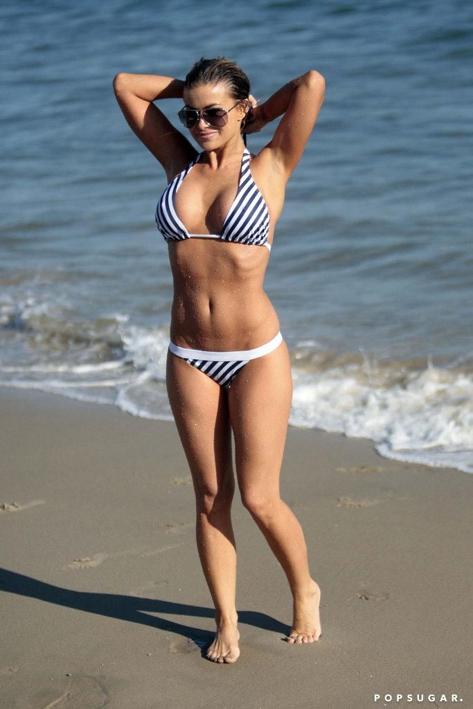 Carmen Electra, 44