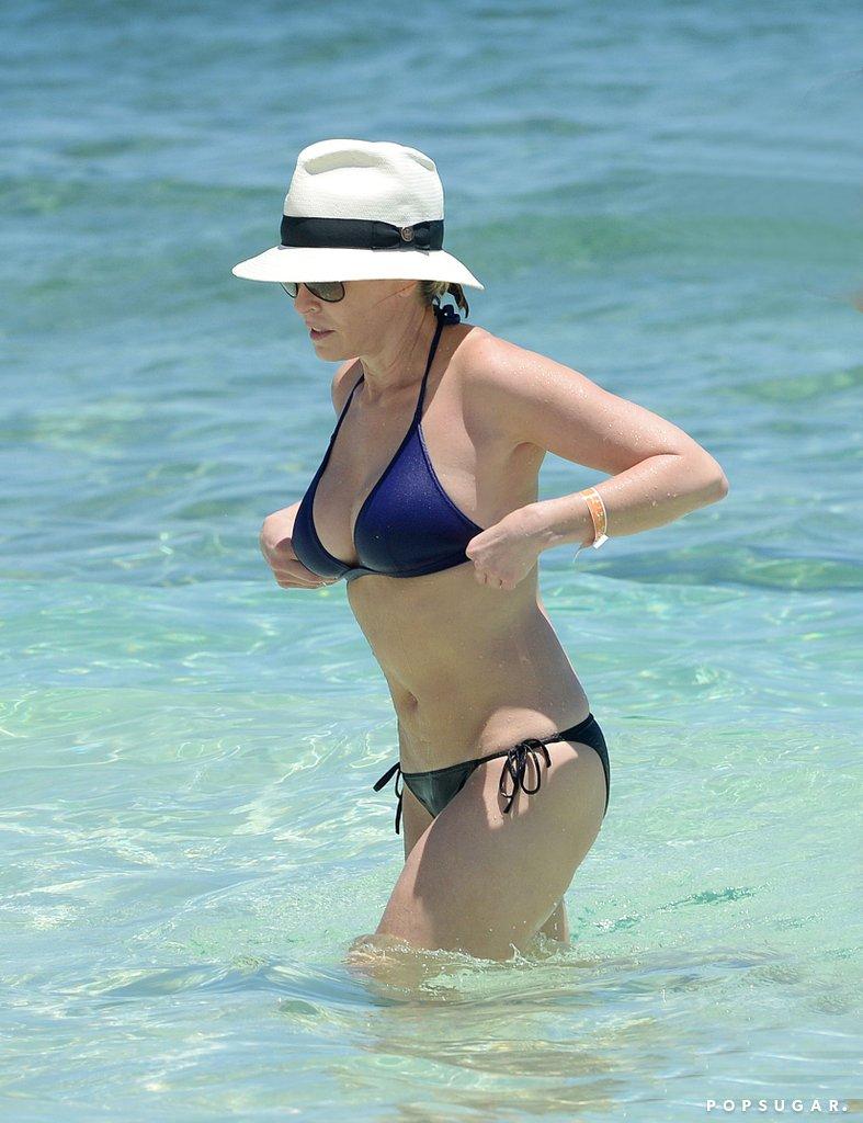 Chelsea Handler, 41