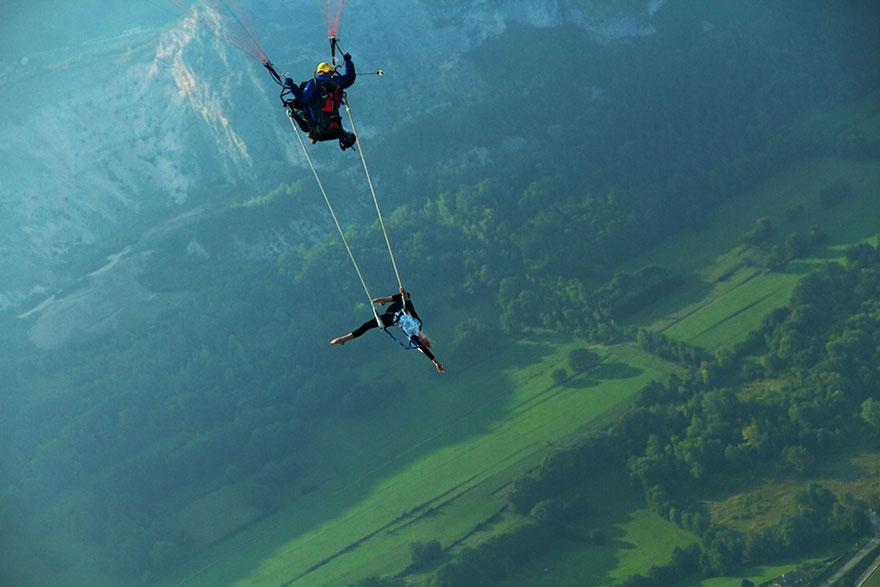 See My Stunt