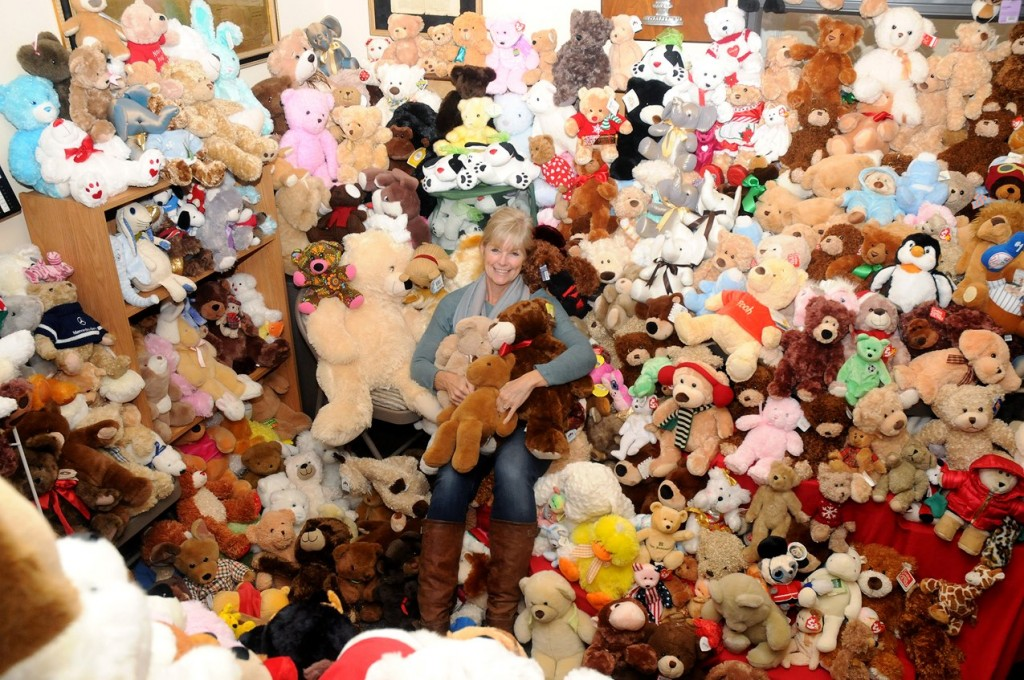 Most Unique Ways To Celebrate Teddy Bear Day With Your Love
