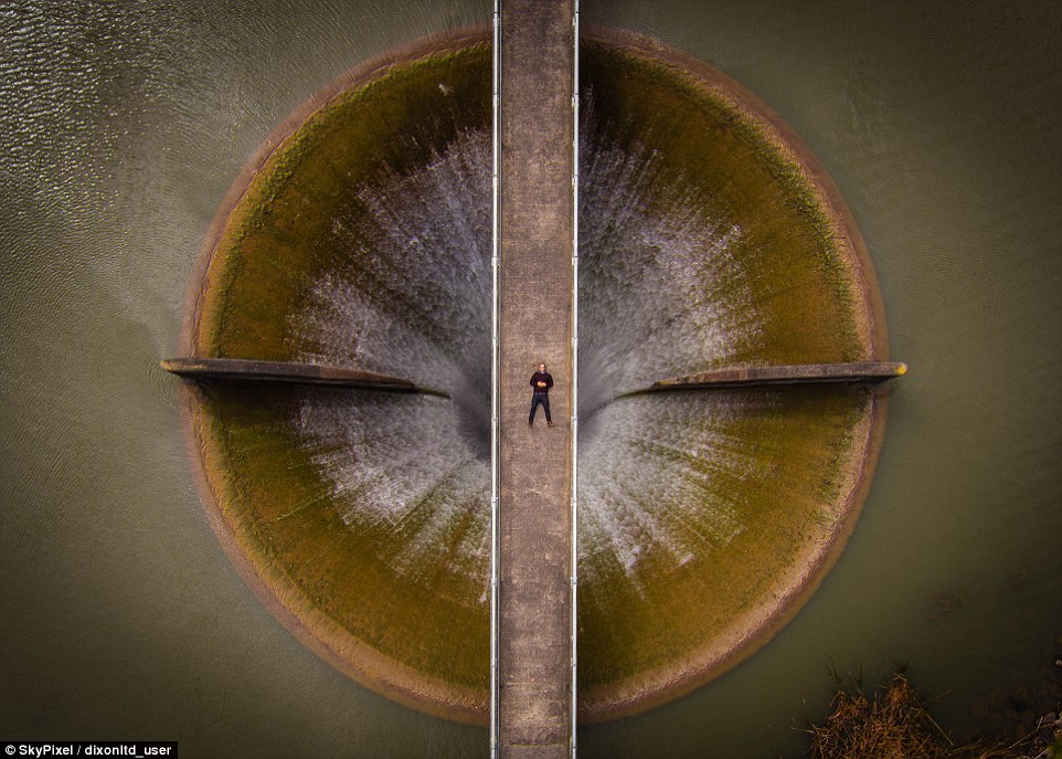 16 Of The World's Best Drone Photos That Will Leave You Mesmerized