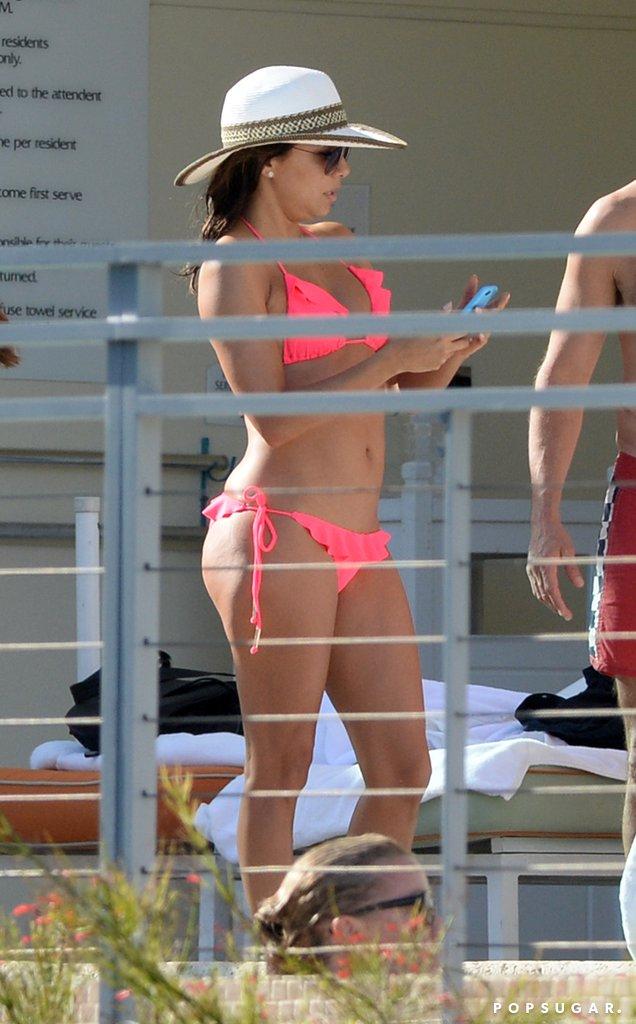 Eva Longoria, 41