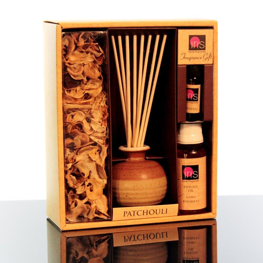 Gift Fragrances