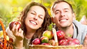 Healthy and Happy Relationship