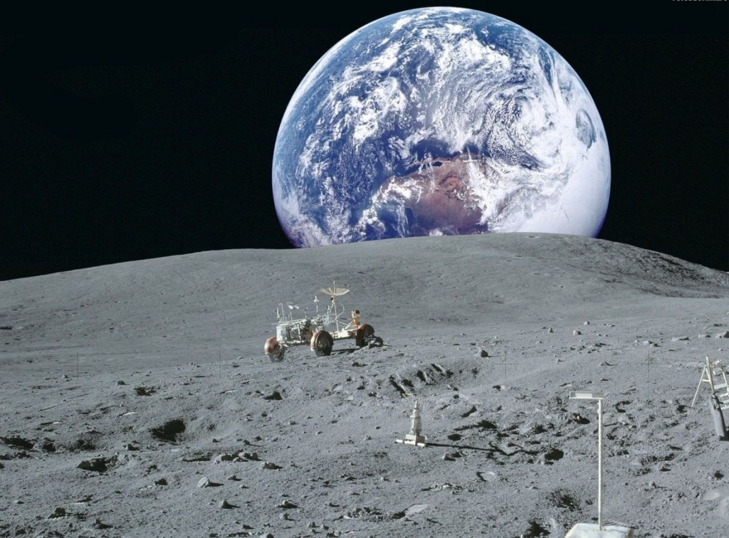 Indian Space Agency Is Going To Mine Helium 3 On The Moon
