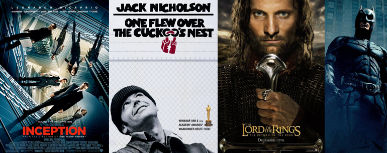15 Hollywood Movies Which Will Make You Forget About Everything