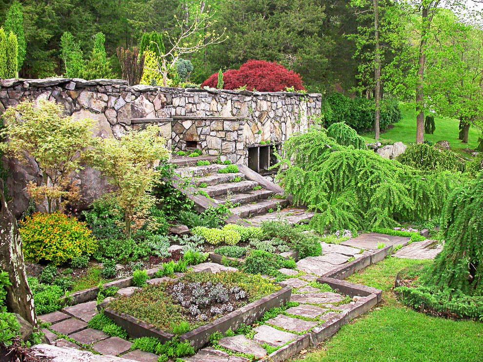 Innisfree Garden, Millbrook, New York