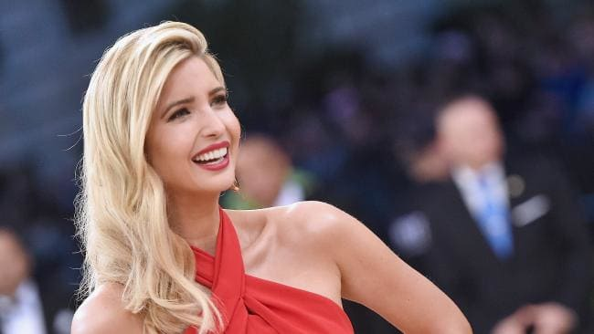 23 Incredible Photos of Ivanka Trump Doesn't Want The World To See-Updated