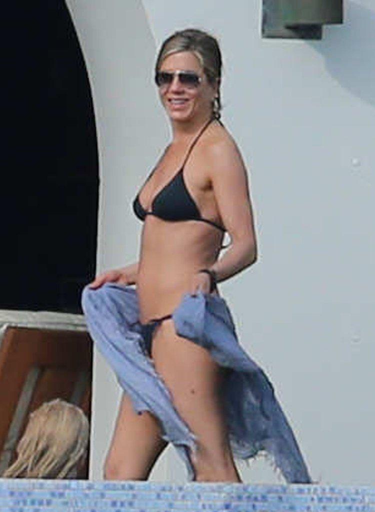 Jennifer Aniston, 47