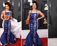 Joy-Villa- Grammys 2017
