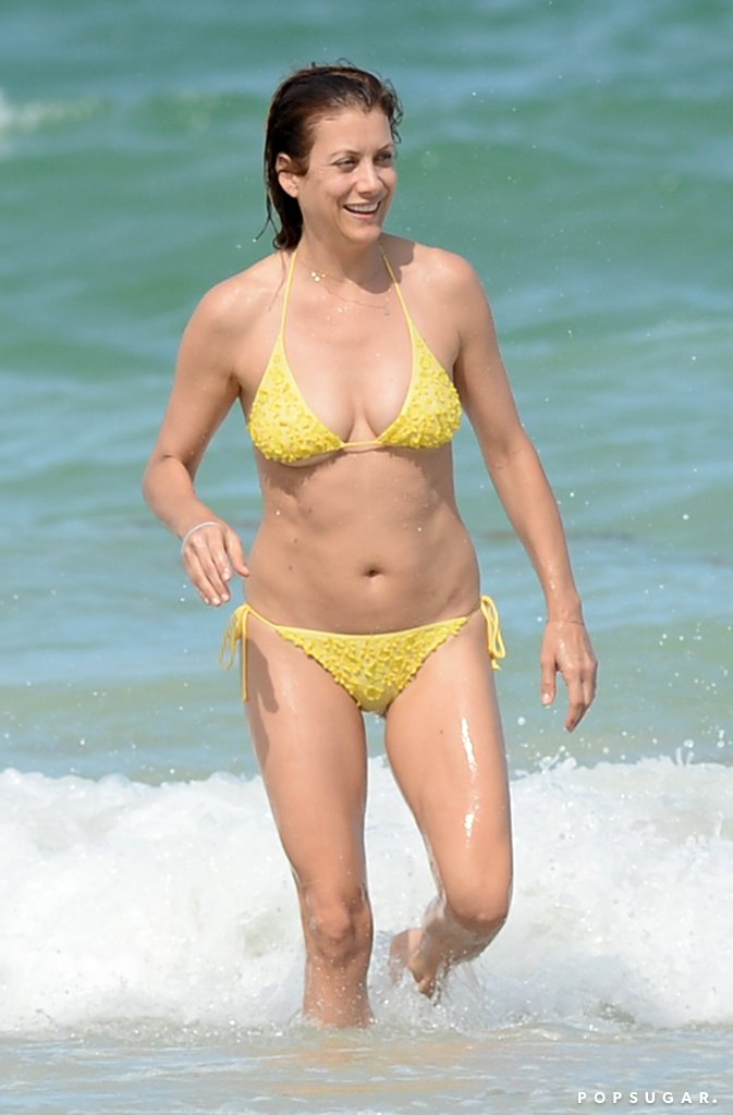 Kate Walsh, 48