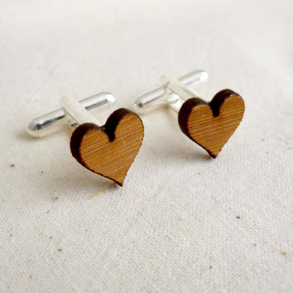 Love Cufflinks