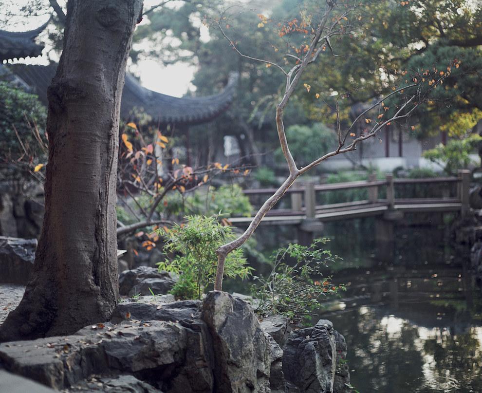 Master of the Nets Garden, Suzhou, China