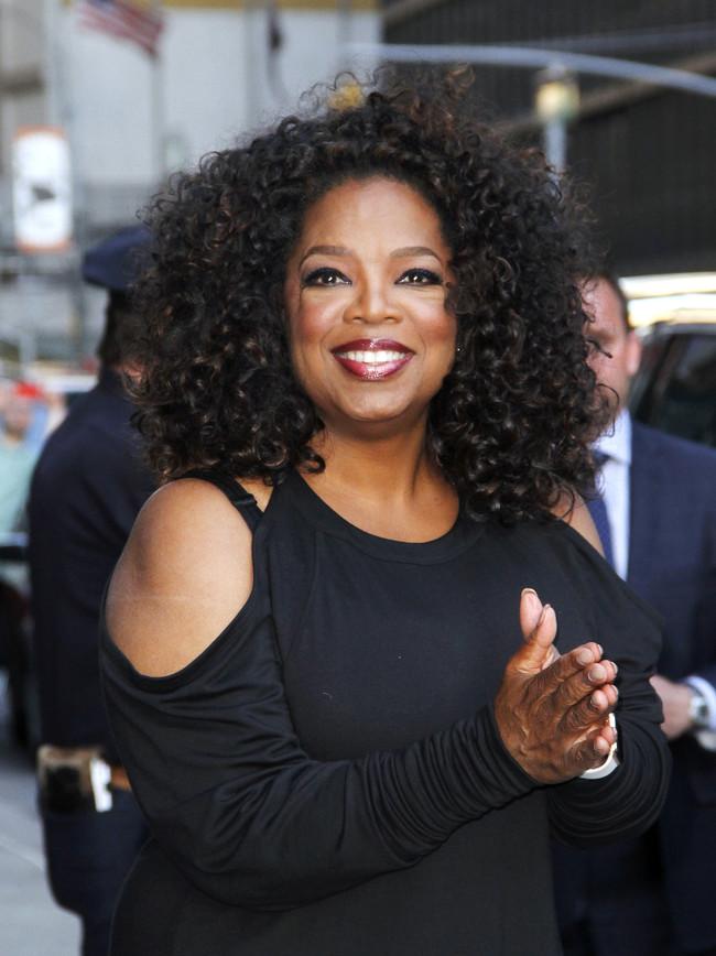 Oprah Winfrey Rose