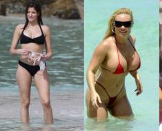 Outragious Bikinis