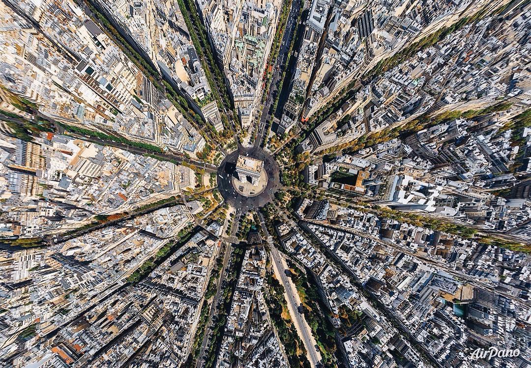 Stunning Aerial Photographs
