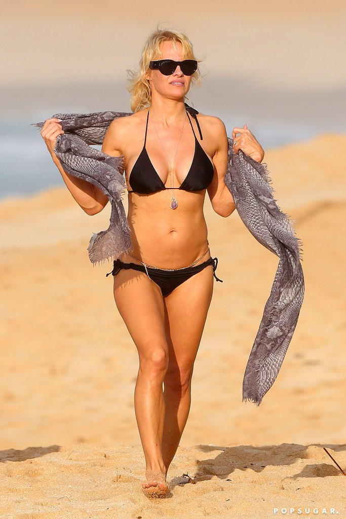 Pamela Anderson, 48