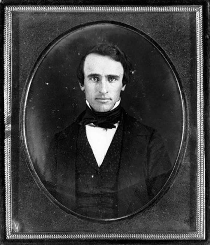 Rutherford B. Hayes, Age 30